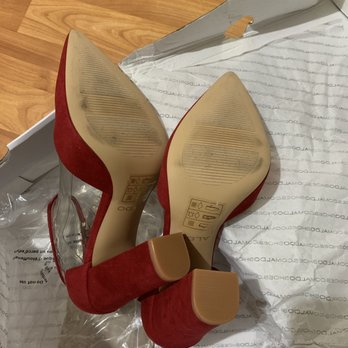 6526f1a87fa Aldo Shoes - Shoe Stores - 4325 Glenwood Ave, Raleigh, NC - Phone ...