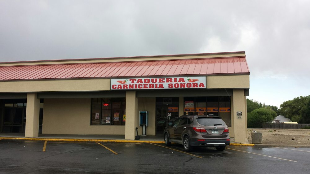 Carniceria Sonora: 3225 I-70 Business Lp, Clifton, CO