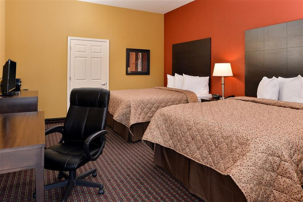 Americas Best Value Inn Tupelo: 4701 Leeb Drive, Tupelo, MS