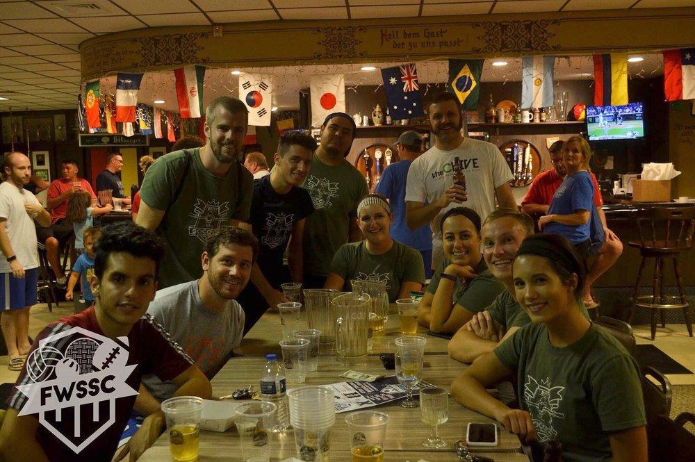 Fort Wayne Sport & Social Club: 6155 Stoney Creek Dr, Fort Wayne, IN
