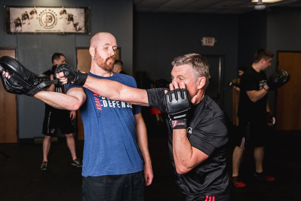 Krav Maga Dallas: 3263 Independence Pkwy, Plano, TX