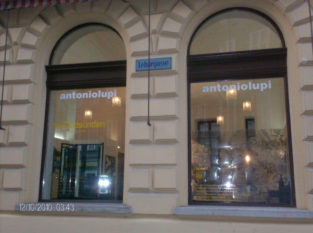 Fotos zu Antonio Lupi Studio Wien - Bad in Form - Yelp