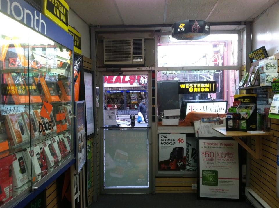 Cell shop inc ferm r paration t l phone portables 520a broadway bayonne nj tats unis - Reparation telephone bayonne ...