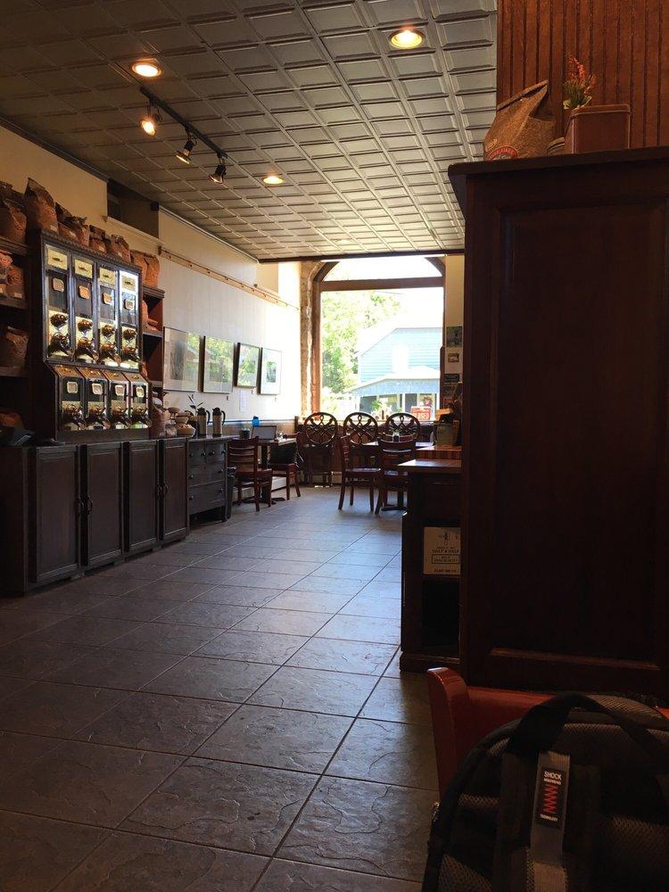 Brig O'Doon Coffee House