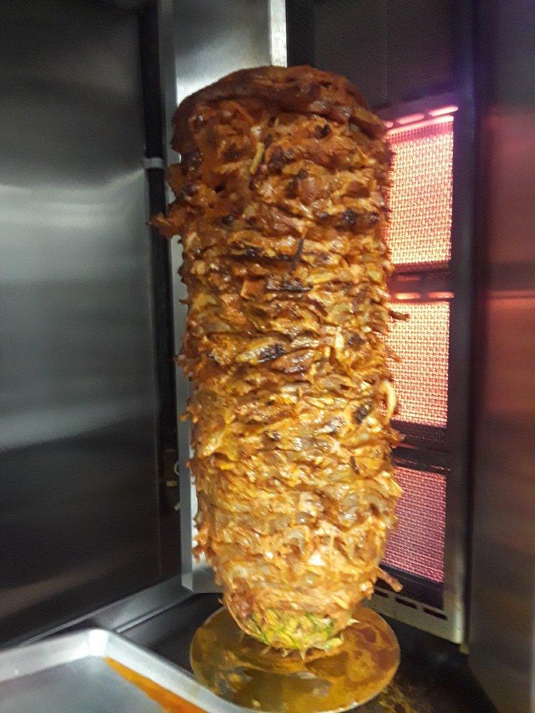 taco Azteca: 550 N Hwy 175, Seagoville, TX