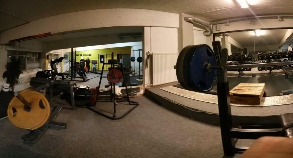 Wasa gym house kuntokeskukset myllykatu vaasa