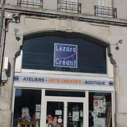 L zard cr atif la rochelle magasin de loisirs la rochelle charente marit - Magasin loisirs creatifs la rochelle ...