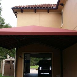 Photo Of US Canvass Awning