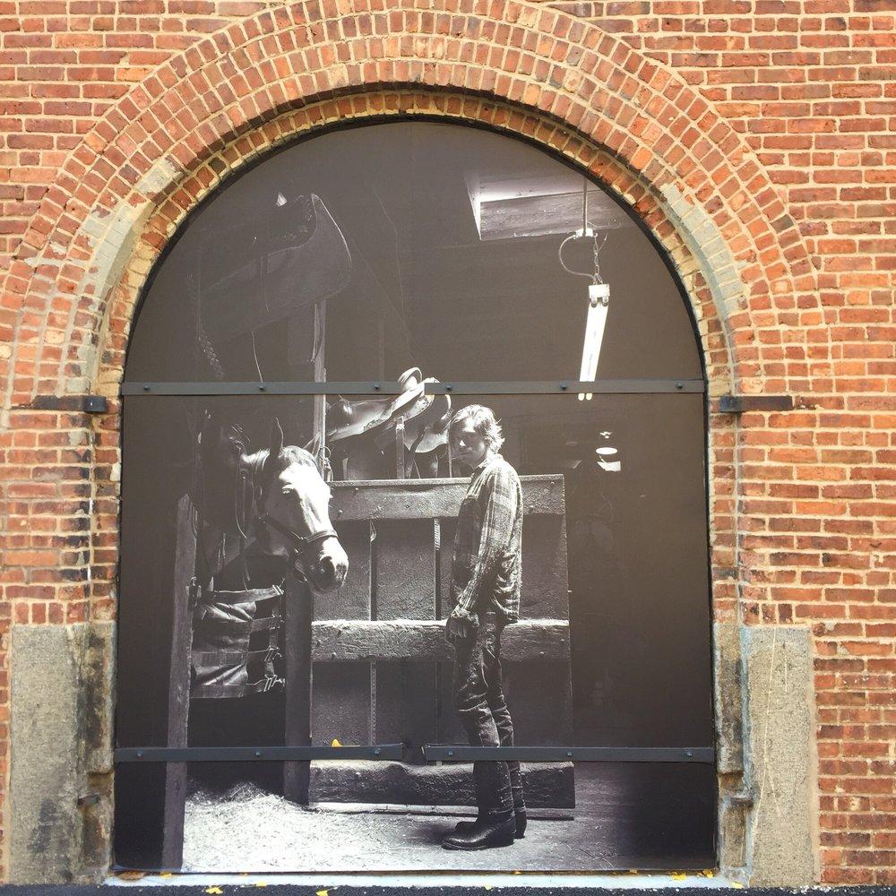 St Ann's Warehouse: 45 Water St, Brooklyn, NY