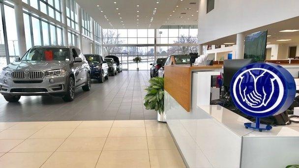 Dreyer And Reinbold Bmw >> Dreyer Reinbold Bmw North 22 Reviews Car Dealers