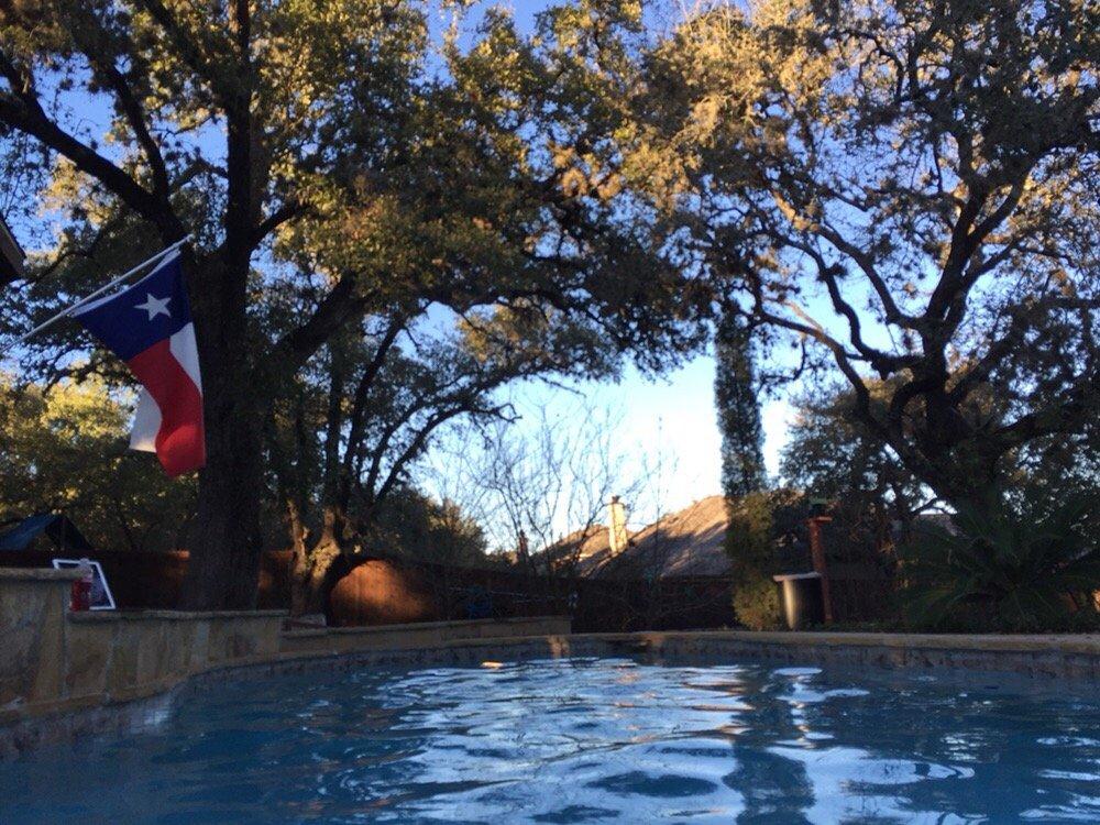 Fiesta Pool and Spa