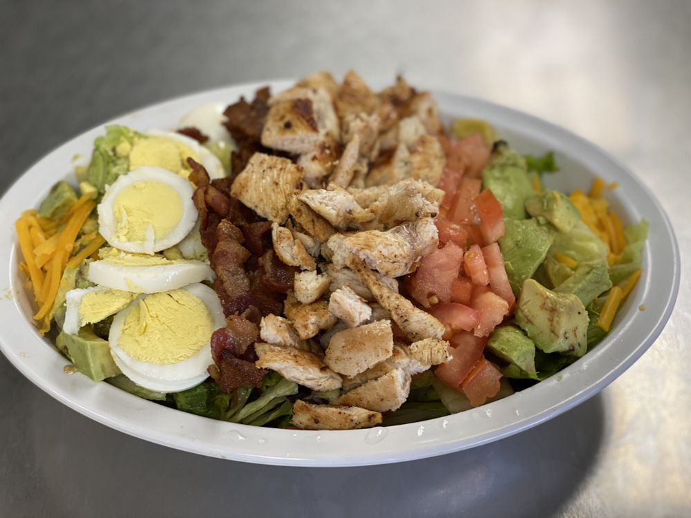 Donna Kaye's Cafe: 212 Oak St, Bakersfield, CA