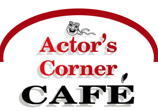 Actor's Corner Café: 443 2nd St, Solvang, CA