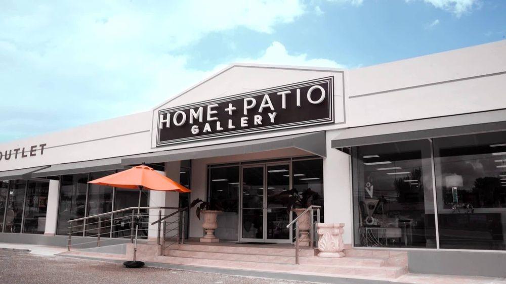 Home + Patio Gallery: Carretera 2 Km 86.6, Hatillo, PR