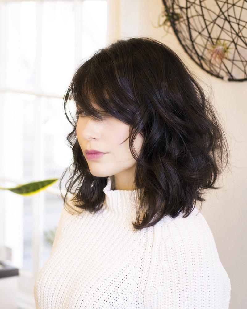Haircut And Color By Zsolt Kurti Haj Salon Yelp