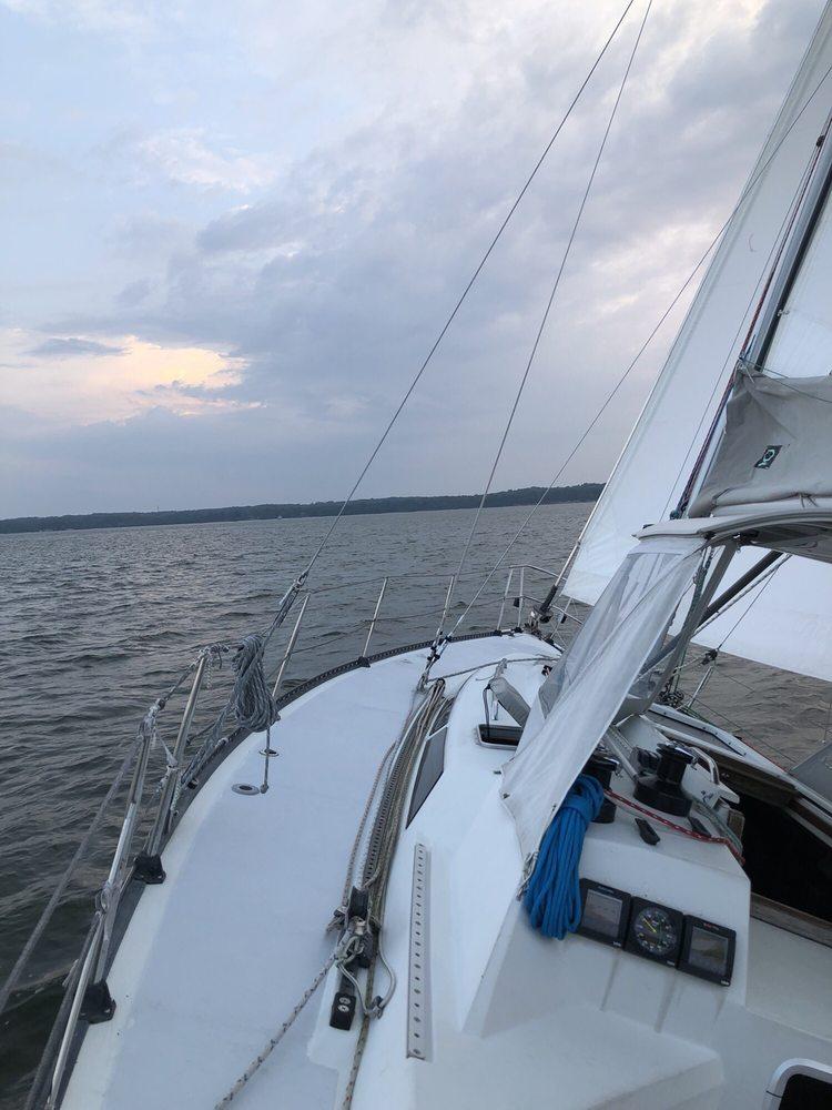Chesapeake Bay Charters: 255 Lore Rd, Solomons, MD
