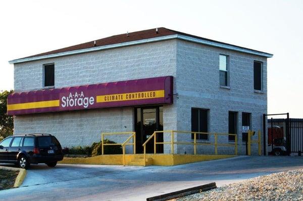 Photo Of AAA Storage   San Antonio, TX, United States. AAA Storage Crestway