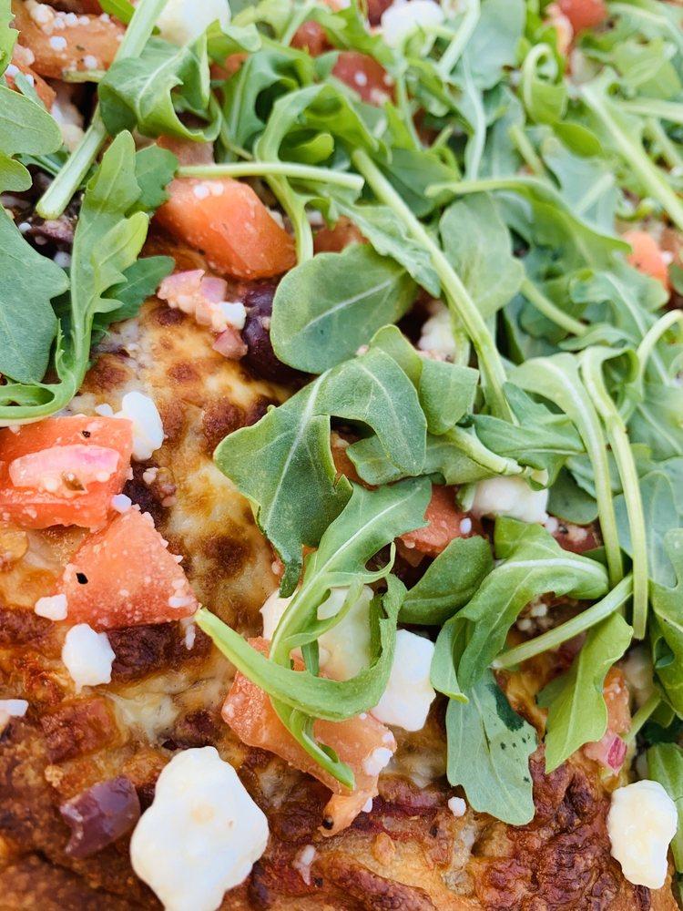 Speakeasy Pizzeria & Restaurant: 1318 Long Beach Blvd, Ship Bottom, NJ