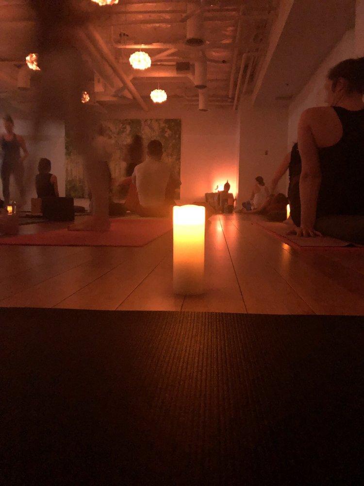 Social Spots from Bala Yoga