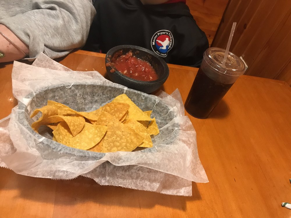 Azteca Mexican Grill: 53 E Bridge St, Oswego, NY