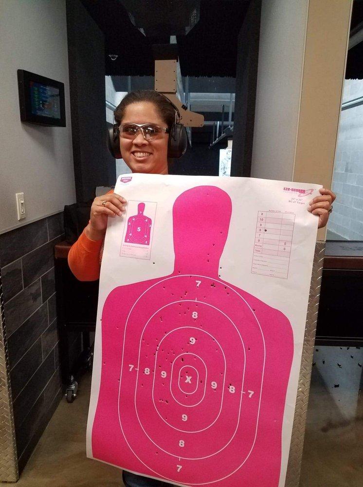 Safe Shot Firearm Academy: Elgin, IL
