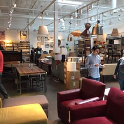 Photo Of Crate Barrel Outlet Berkeley Ca United States
