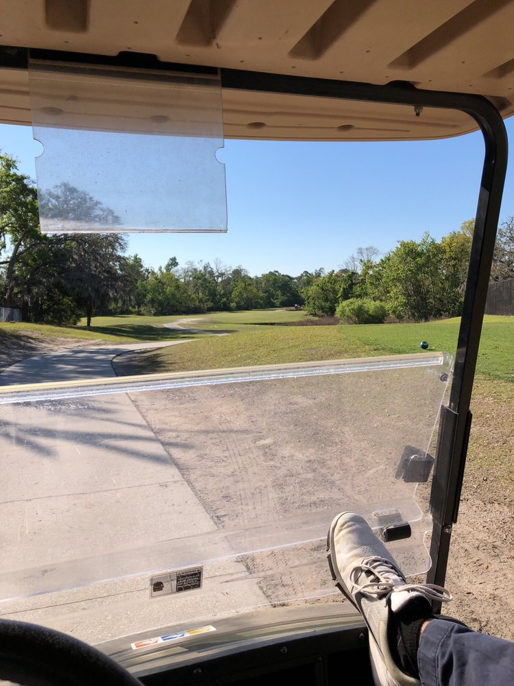 Casselberry Golf Club: 300 S Triplet Lake Dr, Casselberry, FL