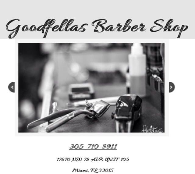 Barber Shop - 11 Photos - Barbers - 17670 Nw 78 Ave, Hialeah ...