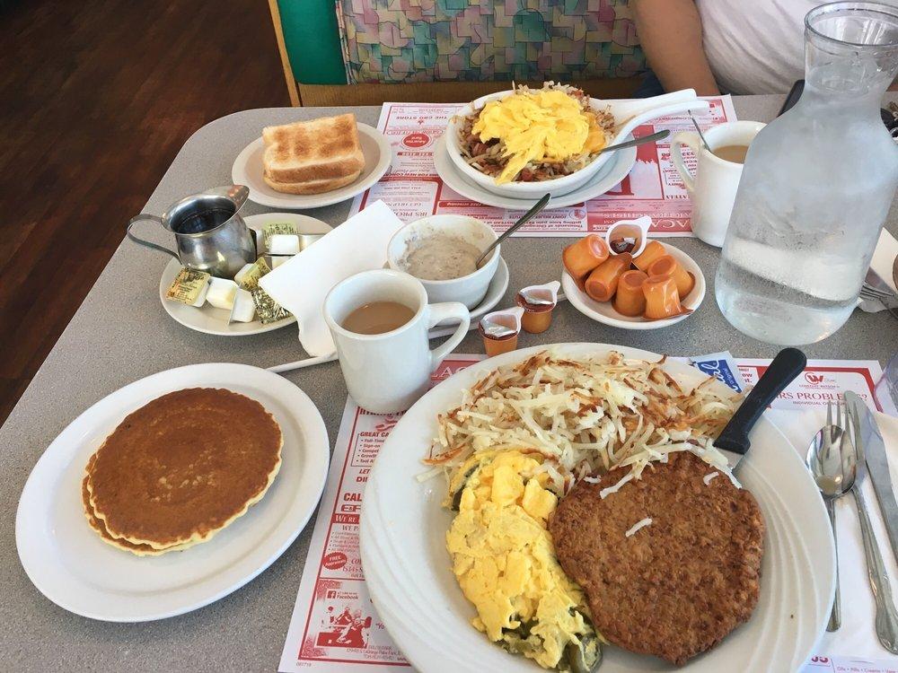 Denvers Restaurant: 14710 S Western Ave, Posen, IL