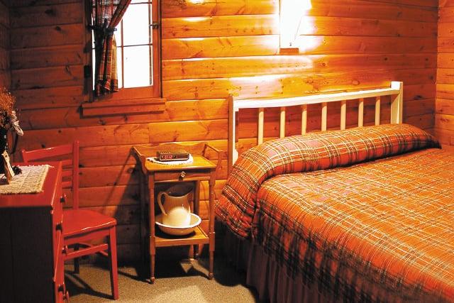 Samara Point Resort: 1026 Birchwood Hills Trl, Nisswa, MN