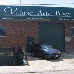 Village Auto Body >> Village Auto Body Body Shops 85 Broadway Greenlawn Ny