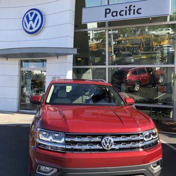 Pacific Volkswagen - 107 Photos & 583 Reviews - Car Dealers - 14900