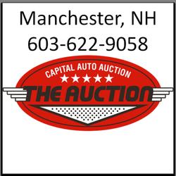 Capital Auto Auction >> Capital Auto Auctions Car Auctions 190 Londonderry Tpke