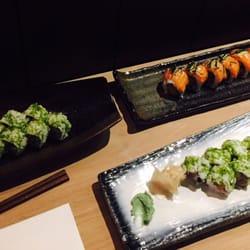 sushi udbringning nørrebro