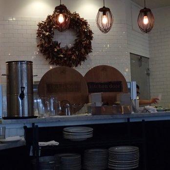 Kitchen Door 584 Photos Amp 537 Reviews American New