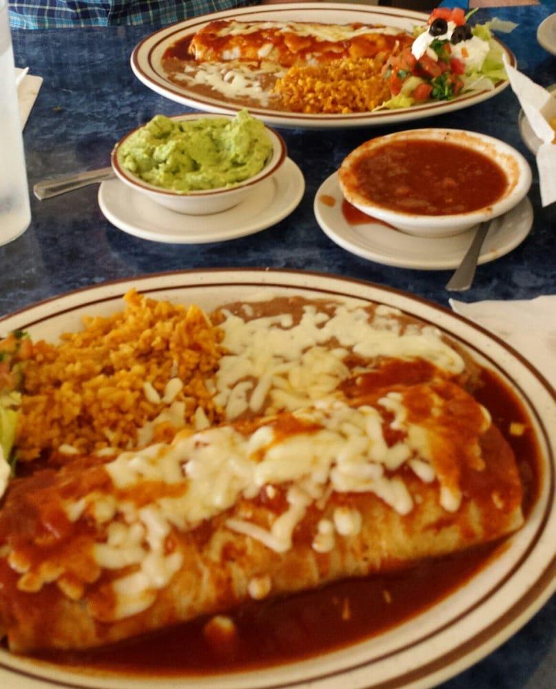 Los Garcias Mexican Restaurant