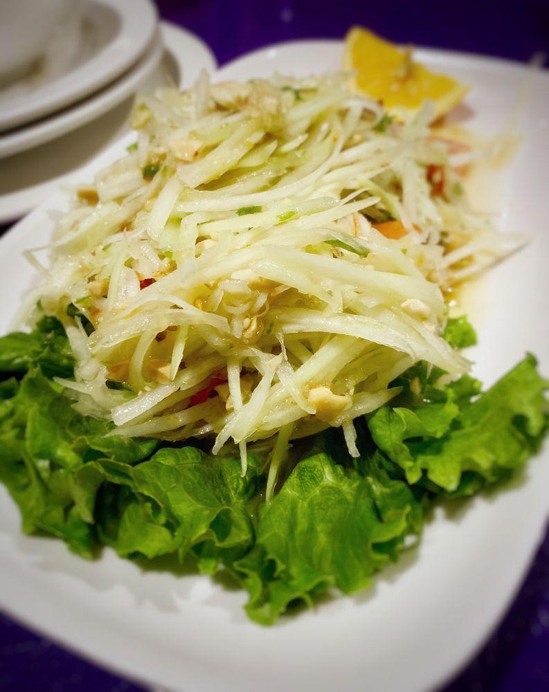Thai Luang Restaurant: 171 Elden St, Herndon, VA
