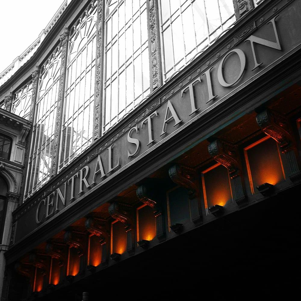 Restaurants In Glasgow Near Central Station