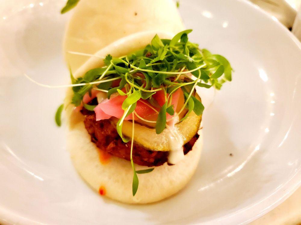 Caracara Asian Tapas + Tacos: 730 Broadway, Dunedin, FL