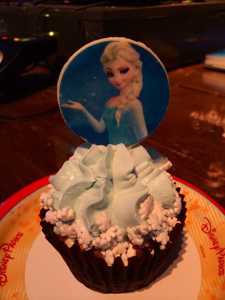 Oaken's Frozen Funland: 351 S Studio Dr, Orlando, FL