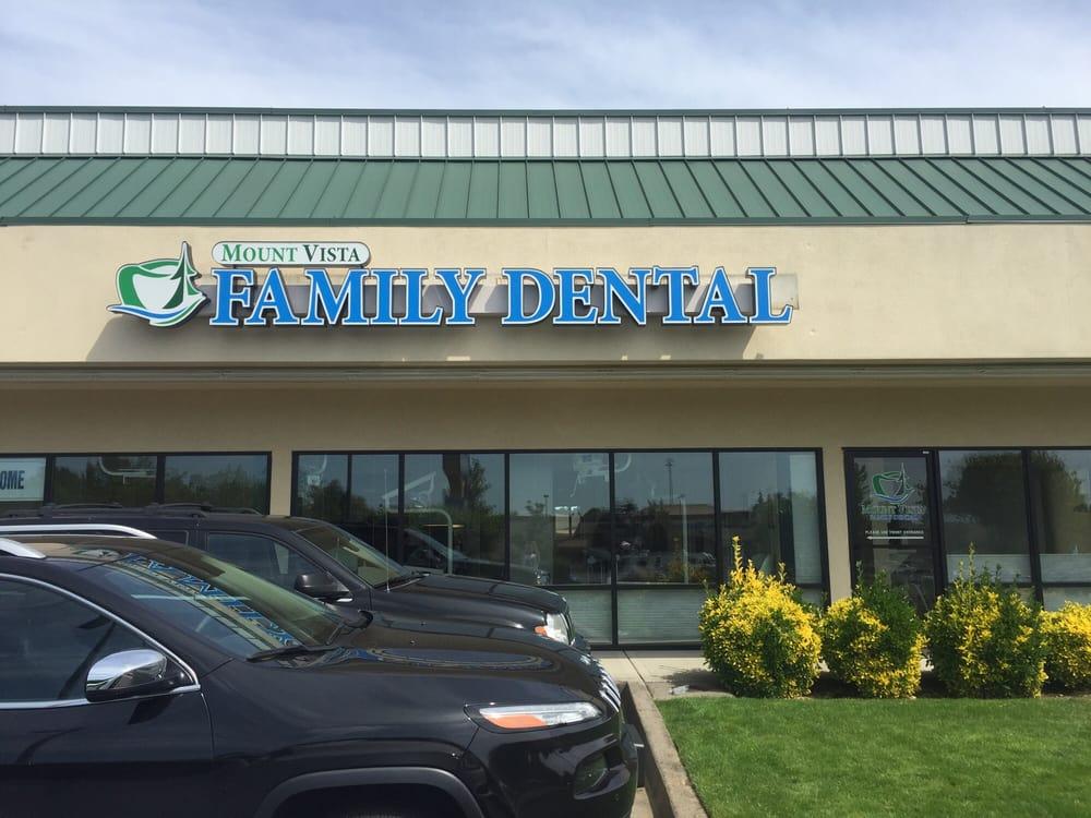 Mount Vista Family Dental: 14313 NE 20th Ave, Vancouver, WA