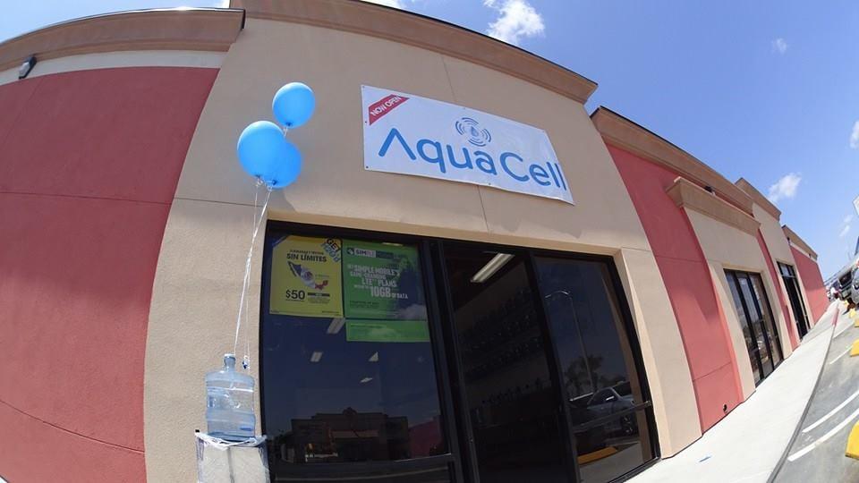 AquaCell: 1225 High St, Delano, CA