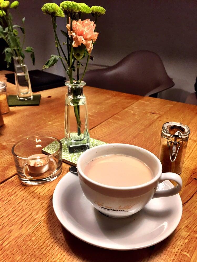 Cafe Am Schloss Ingolstadt