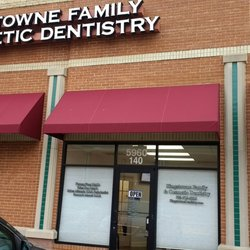 Kingstowne Family & Cosmetic Dentistry, PLLC - 23 Reviews