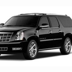 Photo Of A 1 Airport Cars Ann Arbor Mi United States Cadillac Escalade Suv 6 People