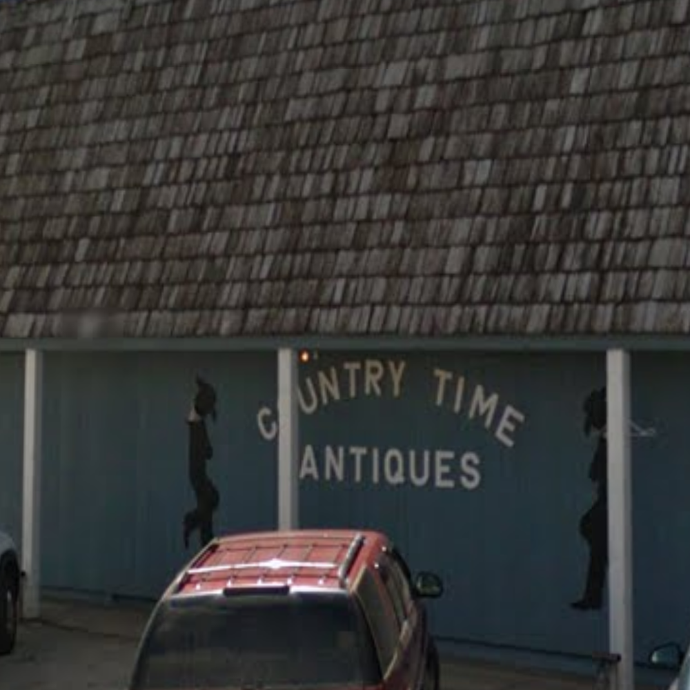 Country Time Antiques Flea Market: 1613 W 8th St, Coffeyville, KS