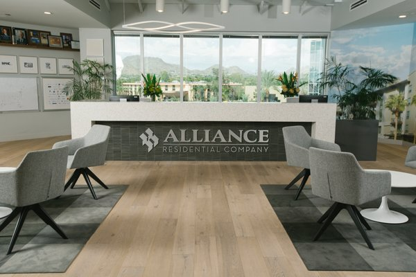 Alliance Residential Picture
