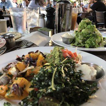 La Grande Orange Cafe Pasadena Ca