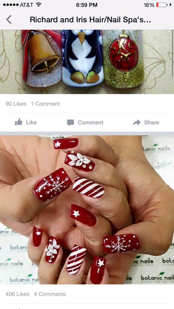 Photos for Elite Nails and Spa - Yelp