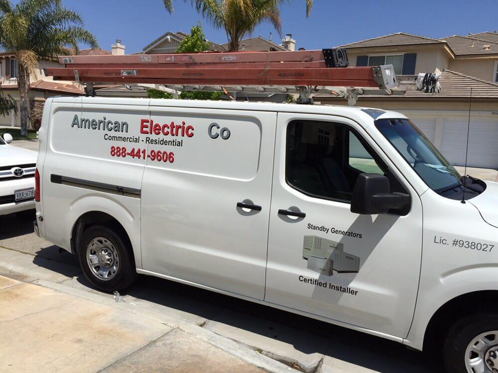 American Electric Company: Santa Clarita, CA